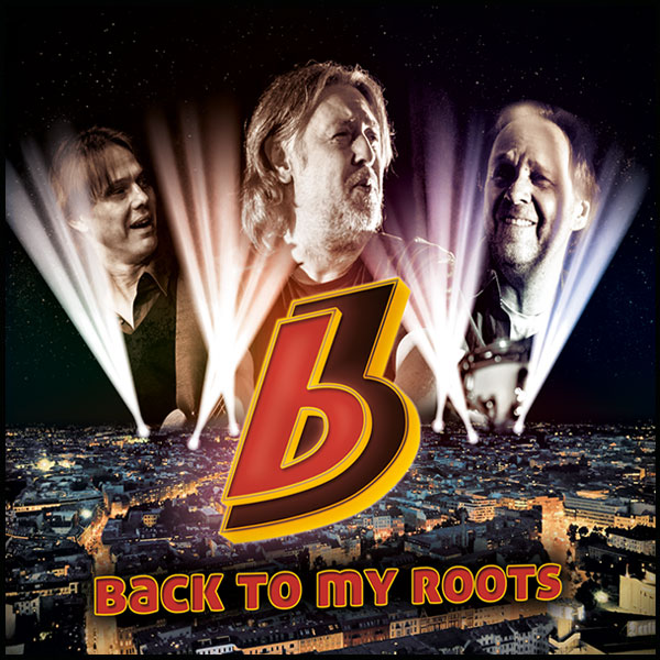 B3 – Back To My Roots