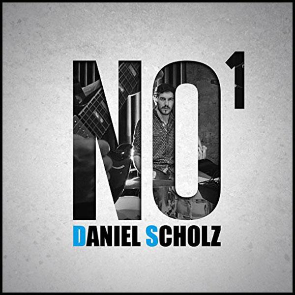 Daniel Scholz – No1