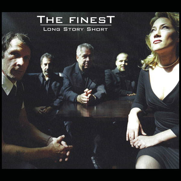 The Finest – Long story short